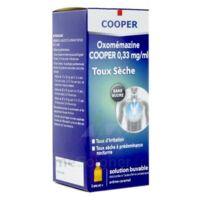 Oxomemazine H3 Sante 0,33 Mg/ml Sans Sucre, Solution Buvable édulcorée à L'acésulfame Potassique à BIAS