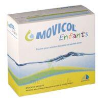 Movicol Enfants, Poudre Pour Solution Buvable En Sachet-dose à BIAS