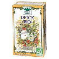 Romon Nature Tisane Détox Bio à BIAS