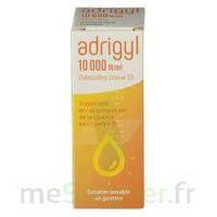 Adrigyl 10 000 Ui/ml, Solution Buvable En Gouttes à BIAS