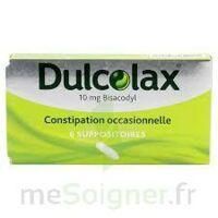 Dulcolax 10 Mg, Suppositoire à BIAS