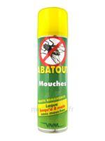 Abatout Laque Anti-mouches 335ml à BIAS