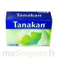 Tanakan 40 Mg/ml, Solution Buvable Fl/90ml à BIAS