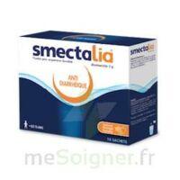 Smectalia 3 G, Poudre Pour Suspension Buvable En Sachet à BIAS
