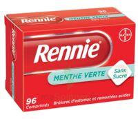 Rennie Sans Sucre, Comprimé à Croquer à BIAS