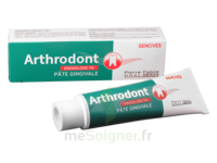 Arthrodont 1 % Pâte Gingivale T/40g à BIAS