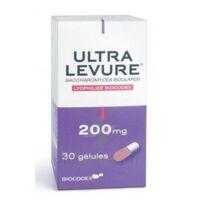 Ultra-levure 200 Mg Gélules Fl/30 à BIAS