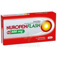 Nurofenflash 400 Mg Comprimés Pelliculés Plq/12 à BIAS
