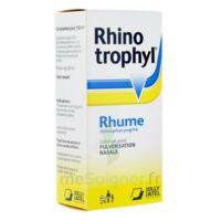 Rhinotrophyl Solution Pour Pulvérisation Nasale 1fl/12ml à BIAS
