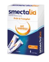 Smectalia 3 G Suspension Buvable En Sachet 12sach/10g à BIAS