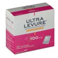 Ultra-levure 100 Mg Poudre Pour Suspension Buvable En Sachet B/20 à BIAS