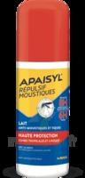 Apaisyl Répulsif Moustiques Emulsion Fluide Haute Protection 90ml à BIAS