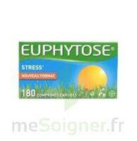 Euphytose Comprimés Enrobés B/180 à BIAS
