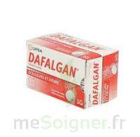 Dafalgan 1000 Mg Comprimés Effervescents B/8 à BIAS
