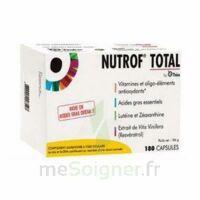 Nutrof Total Caps Visée Oculaire B/180 à BIAS