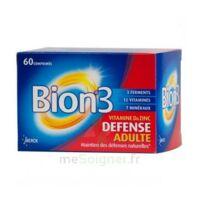 Bion 3 Défense Adulte Comprimés B/60 à BIAS