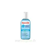 Baccide Gel Mains Désinfectant Sans Rinçage 75ml à BIAS