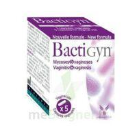 Bactigyn, Boite De 5 à BIAS
