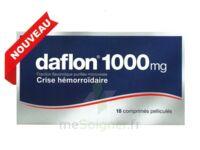 Daflon 1000 Mg Comprimés Pelliculés Plq/18 à BIAS