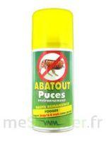 Abatout Fogger Laque Anti-puces 210ml à BIAS