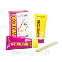 Caly Pil Crème Décolorante 2*30ml à BIAS