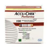 Accu - Chek Performa, Bt 100 à BIAS