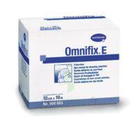 Omnifix® Elastic Bande Adhésive 10 Cm X 10 Mètres - Boîte De 1 Rouleau à BIAS