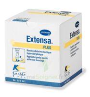 Extensa® Plus Bande Adhésive élastique 6 Cm X 2,5 Mètres à BIAS