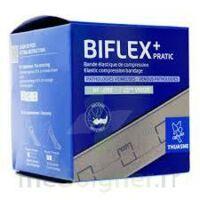 Biflex 16 Pratic Bande Contention Légère Chair 10cmx3m à BIAS