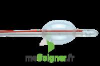 Freedom Folysil Sonde Foley Droite Adulte Ballonet 10-15ml Ch20 à BIAS