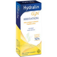 Hydralin Gyn Gel Calmant Usage Intime 200ml à BIAS