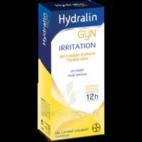 Hydralin Gyn Gel Calmant Usage Intime 400ml à BIAS