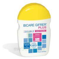Gifrer Bicare Plus Poudre Double Action Hygiène Dentaire 60g à BIAS