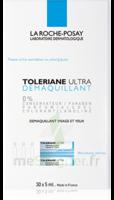 Toleriane Solution Démaquillante Yeux 30 Unidoses/5ml à BIAS