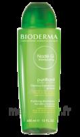Node G Shampooing Fluide Sans Parfum Cheveux Gras Fl/400ml à BIAS