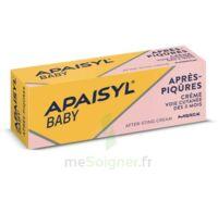 Apaisyl Baby Crème Irritations Picotements 30ml à BIAS