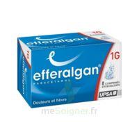 Efferalganmed 1 G Cpr Eff T/8 à BIAS