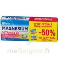 Govital Magnésium Vitamine B6 Comprimés 2*b/45 à BIAS