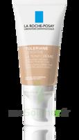Tolériane Sensitive Le Teint Crème Light Fl Pompe/50ml à BIAS