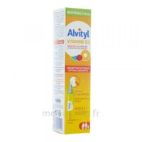 Alvityl Vitamine D3 Solution Buvable Spray/10ml à BIAS