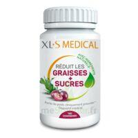 Xls Médical Réduit Les Graisses + Sucres B/120 à BIAS