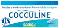 Boiron Cocculine Granules En Récipient Unidose Doses/6 à BIAS
