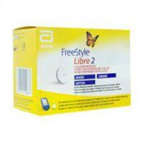 Freestyle Libre 2 Capteur à BIAS