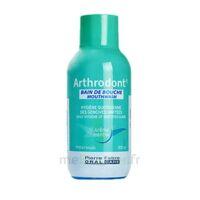 Arthrodont Bain Bch Fl300ml1 à BIAS