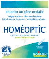 Boiron Homéoptic Collyre Unidose à BIAS