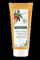 Klorane Mangue Après-shampooing Nutrition Cheveux Secs 200ml à BIAS