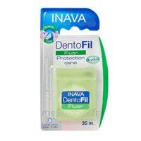 Dentofil Fil Dentaire Menthe Fluor 35m à BIAS