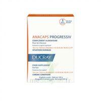 Ducray Anacaps Progressiv Trio 3x30gélules à BIAS
