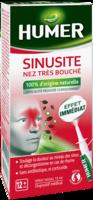 Humer Sinusite Solution Nasale Spray/15ml à BIAS