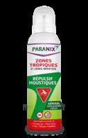 Paranix Moustiques Lotion Zones Tropicales Aérosol/125ml à BIAS